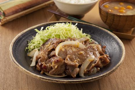 レシピ 生姜 焼き 人気