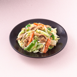 レシピ 肉 野菜 炒め