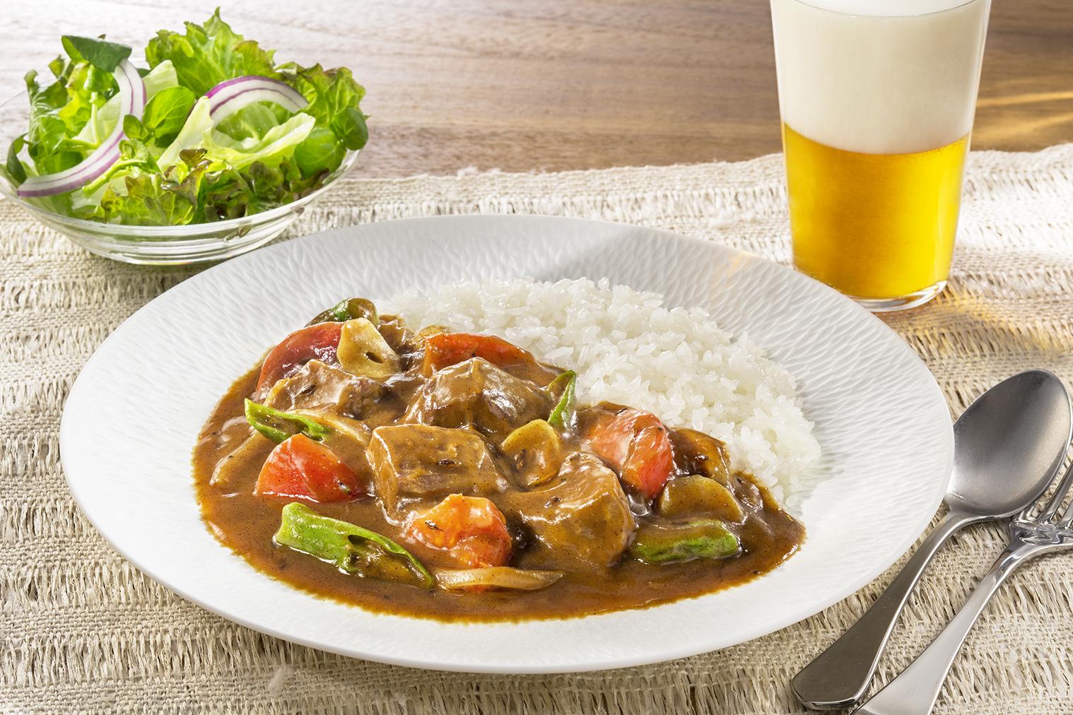 カレー レシピ ジャワ cm 【確実においしい】人気料理研究家さんが公開「サッポロ一番+カレールー」で「カレーラーメン」〆はごはん追加!